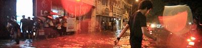 India - vremea