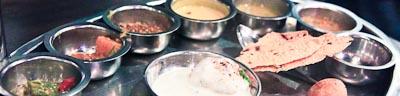 Mâncarea indiană
